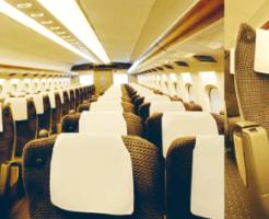 新幹線グリーン車の価値や魅力は快適な内装?座席でできることや楽しみ方まとめ!