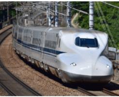 【新幹線かっこよさランキング】かっこいいデザインで人気な車両は?