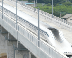 【新幹線速さランキング】日本の新幹線で最も早いのは?最高速度や平均速度などのスピードまとめ!